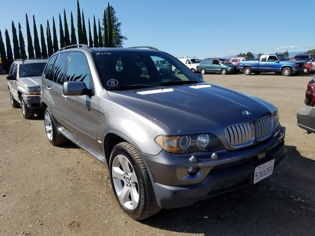2006 BMW X5 4.4i in Orland, CA 95963