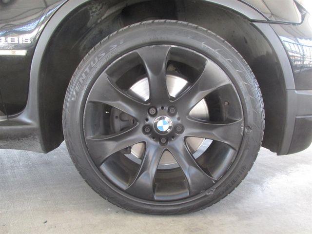 2006 BMW X5 4.8is Gardena, California 14