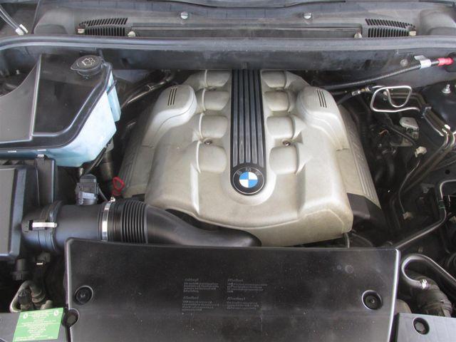2006 BMW X5 4.8is Gardena, California 15