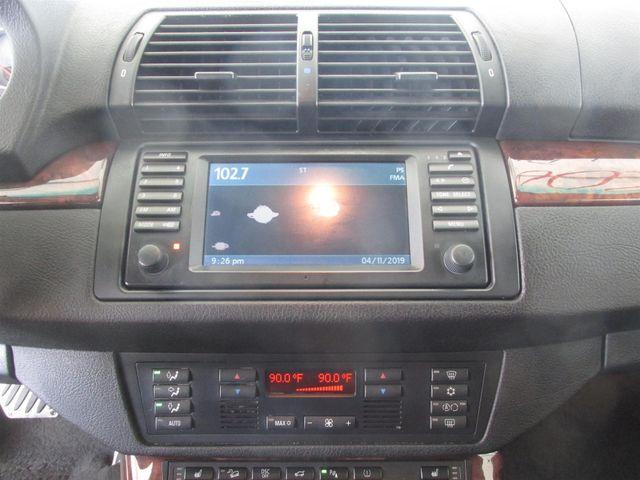2006 BMW X5 4.8is Gardena, California 6