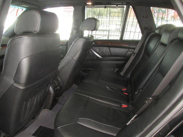 2006 BMW X5 4.8is Gardena, California 10
