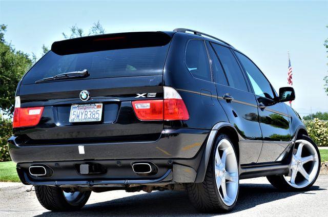 2006 BMW X5 4.8is in Reseda, CA, CA 91335