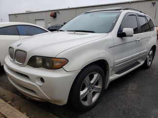 2006 BMW X5 4.4i | Champaign, Illinois | The Auto Mall of Champaign in Champaign Illinois
