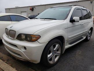 2006 BMW X5 4.4i   Champaign, Illinois   The Auto Mall of Champaign in Champaign Illinois
