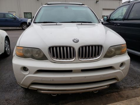 2006 BMW X5 4.4i | Champaign, Illinois | The Auto Mall of Champaign in Champaign, Illinois