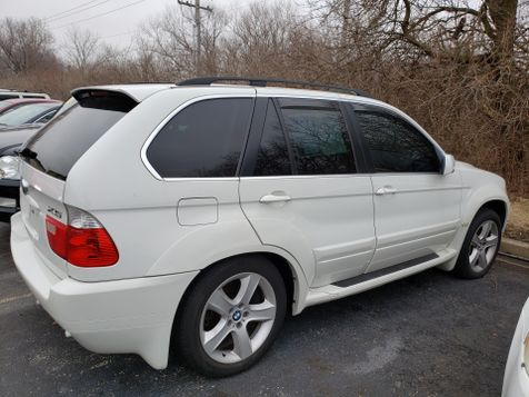 2006 BMW X5 4.4i | Champaign, Illinois | The Auto Mall of Champaign in Champaign, Illinois