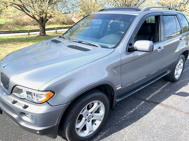 2006 BMW X5 in Knoxville, Tennessee 37920