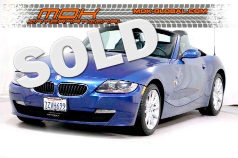 2006 BMW Z4 3.0i  in Los Angeles