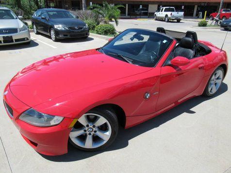 2006 BMW Z4 3.0i    Houston, TX   American Auto Centers in Houston, TX