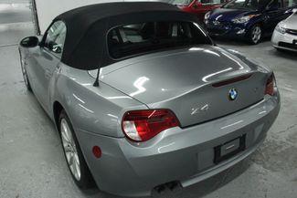 2006 BMW Z4 3.0i Roadster Kensington, Maryland 10