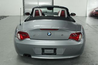 2006 BMW Z4 3.0i Roadster Kensington, Maryland 15