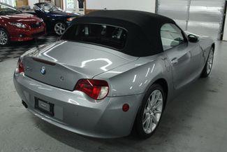 2006 BMW Z4 3.0i Roadster Kensington, Maryland 4