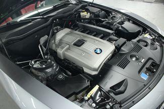 2006 BMW Z4 3.0i Roadster Kensington, Maryland 69