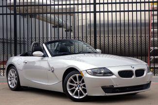 2006 BMW Z4 3.0i *Only 57 k Mi* Auto Trans* EZ Finance** | Plano, TX | Carrick's Autos in Plano TX