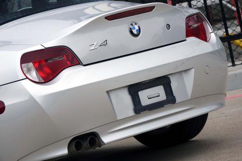 2006 BMW Z4 3.0i *Only 57 k Mi* Auto Trans* EZ Finance**   Plano, TX   Carrick's Autos in Plano, TX