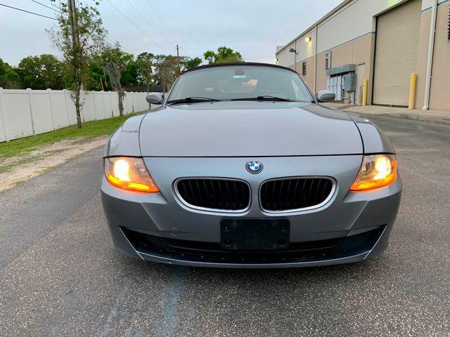 2006 BMW Z4 3.0i Tampa, Florida 2