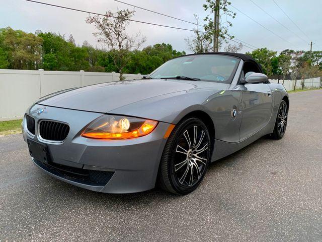 2006 BMW Z4 3.0i Tampa, Florida 1
