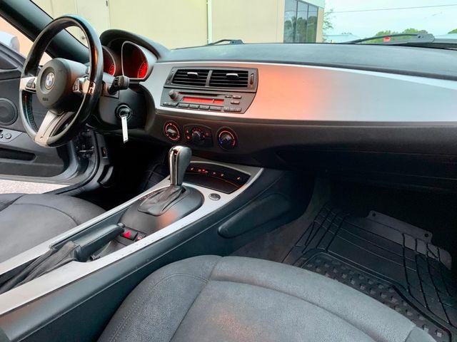 2006 BMW Z4 3.0i Tampa, Florida 10