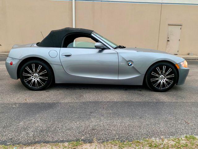 2006 BMW Z4 3.0i Tampa, Florida 6