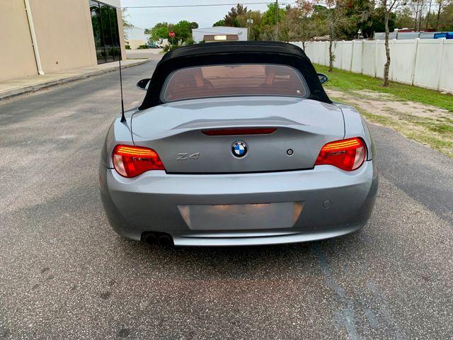 2006 BMW Z4 3.0i Tampa, Florida 5