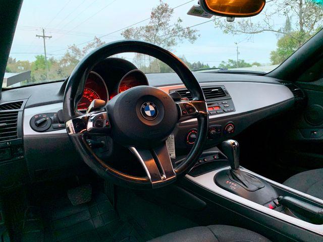2006 BMW Z4 3.0i Tampa, Florida 9