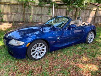 2006 BMW Z4 3.0si Amelia Island, FL