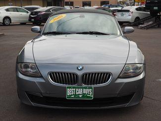 2006 BMW Z4 3.0si 3.0si Englewood, CO 1