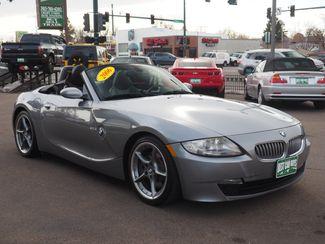 2006 BMW Z4 3.0si 3.0si Englewood, CO 2