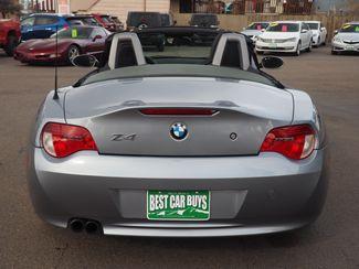 2006 BMW Z4 3.0si 3.0si Englewood, CO 6