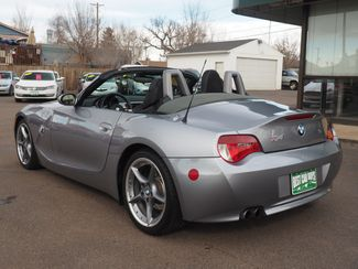 2006 BMW Z4 3.0si 3.0si Englewood, CO 7
