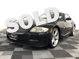 2006 BMW Z4 3.0si Coupe 3.0si LINDON, UT