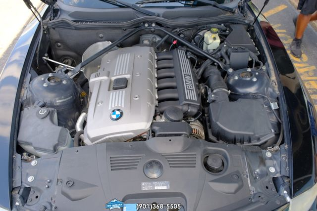 2006 BMW Z4 3.0si 3.0si in Memphis, Tennessee 38115