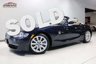 2006 BMW Z4 3.0si Merrillville, Indiana