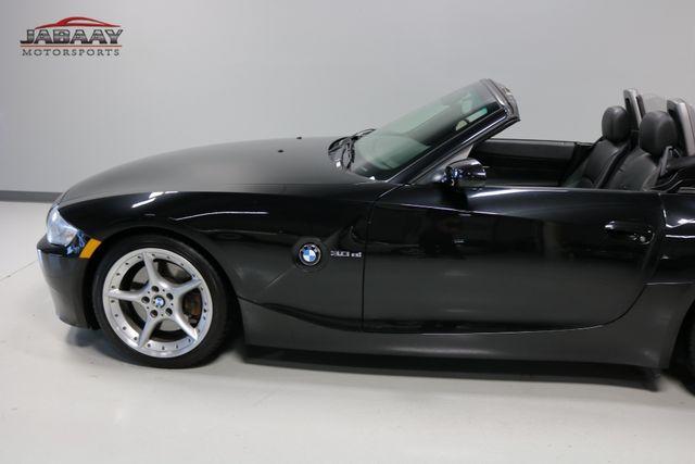 2006 BMW Z4 3.0si Merrillville, Indiana 26