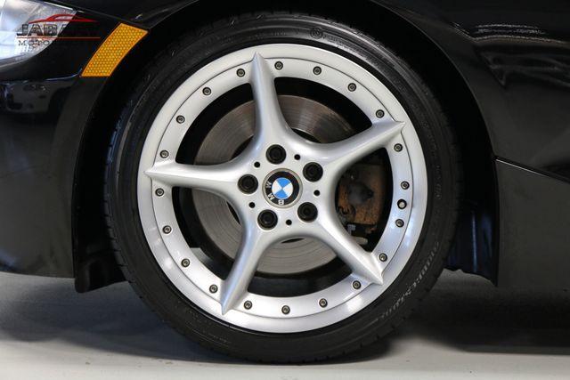 2006 BMW Z4 3.0si Merrillville, Indiana 41