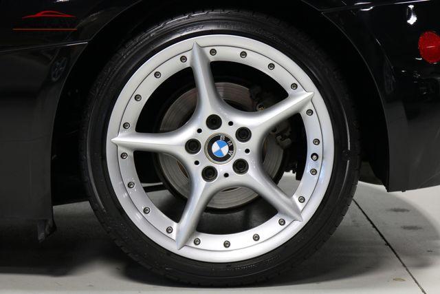 2006 BMW Z4 3.0si Merrillville, Indiana 42