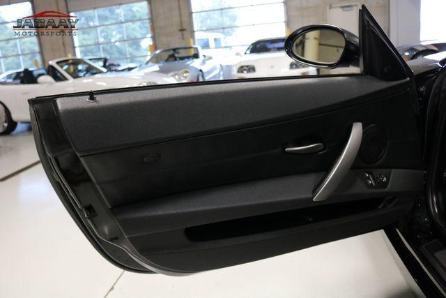 2006 BMW Z4 3.0si Merrillville, Indiana 32