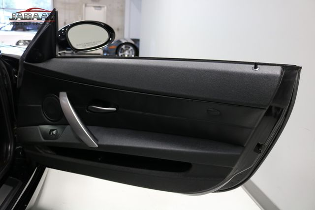2006 BMW Z4 3.0si Merrillville, Indiana 34