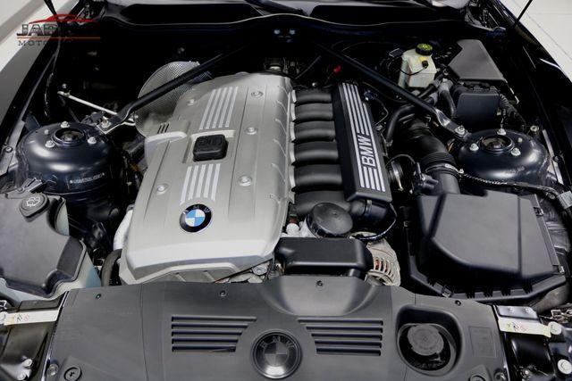 2006 BMW Z4 3.0si Merrillville, Indiana 8