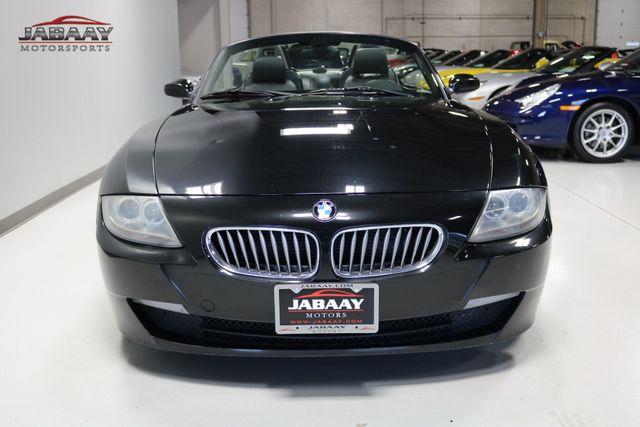 2006 BMW Z4 3.0si Merrillville, Indiana 7