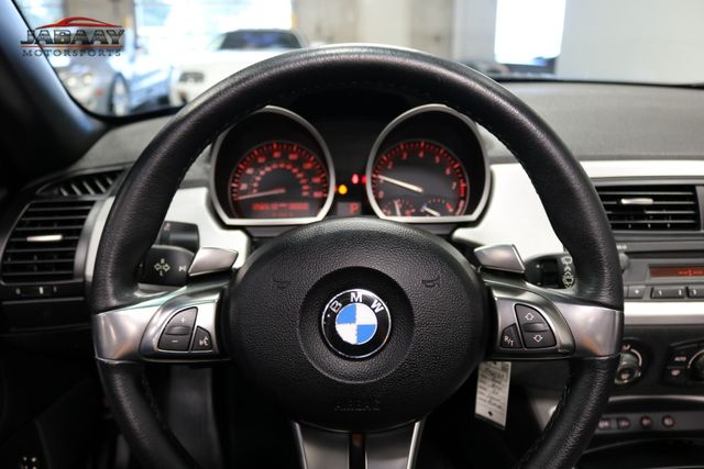 2006 BMW Z4 3.0si Merrillville, Indiana 15