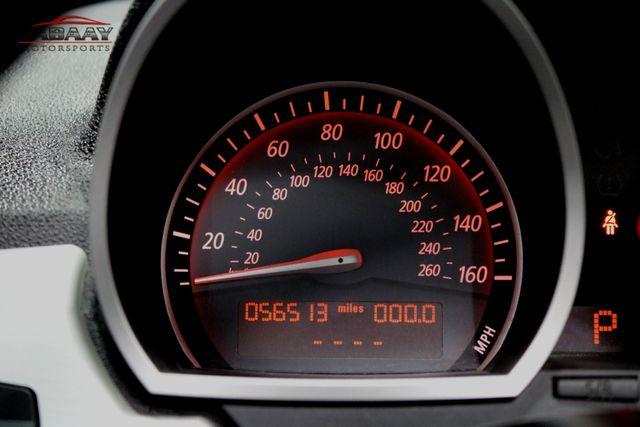 2006 BMW Z4 3.0si Merrillville, Indiana 16