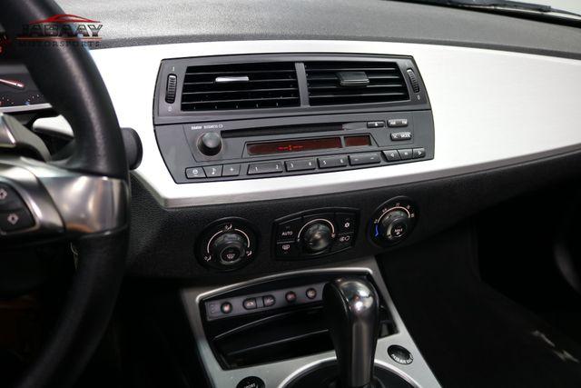 2006 BMW Z4 3.0si Merrillville, Indiana 17
