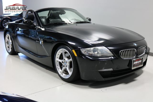 2006 BMW Z4 3.0si Merrillville, Indiana 6