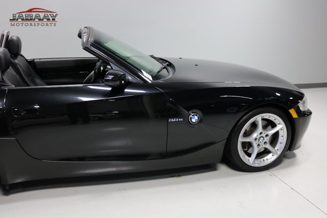 2006 BMW Z4 3.0si Merrillville, Indiana 36