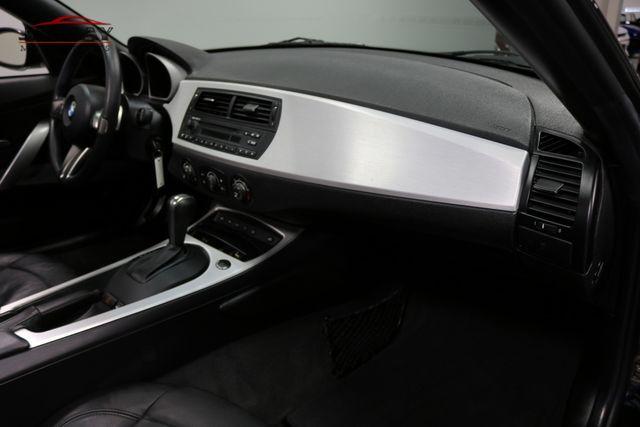 2006 BMW Z4 3.0si Merrillville, Indiana 14