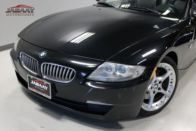 2006 BMW Z4 3.0si Merrillville, Indiana 24