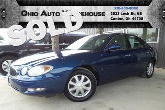 2006 Buick LaCrosse CX V6 97K LOW MILES Clean Carfax We Finance | Canton, Ohio | Ohio Auto Warehouse LLC in Canton Ohio