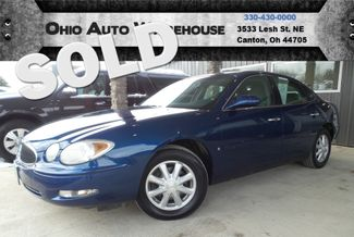 2006 Buick LaCrosse CX V6 97K LOW MILES Clean Carfax We Finance | Canton, Ohio | Ohio Auto Warehouse LLC in Canton Ohio