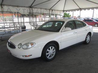 2006 Buick LaCrosse CX Gardena, California